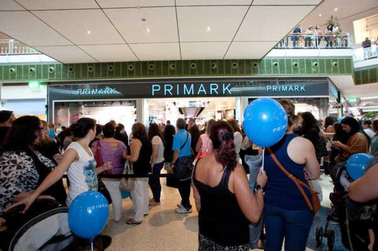 Primark quer abrir mais lojas em Portugal