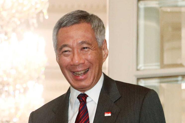 Primeiro-ministro Lee Hsien Loong também foi visado por ciberataque