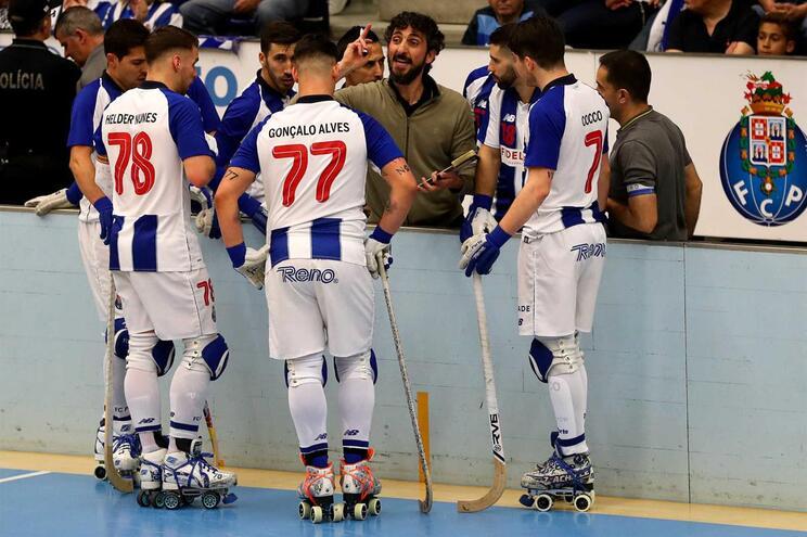 F.C. Porto é campeão pela 23.ª vez
