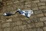 Suspeito de matar mãe com martelo detido pela PSP