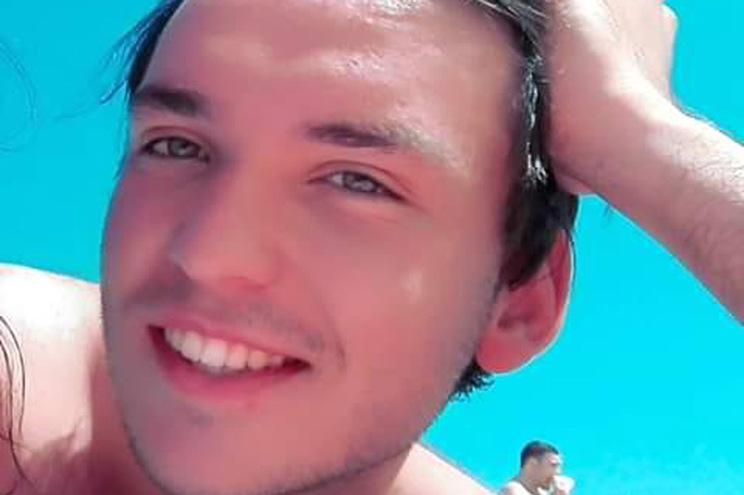 Ricardo Porfírio foi encontrado morto