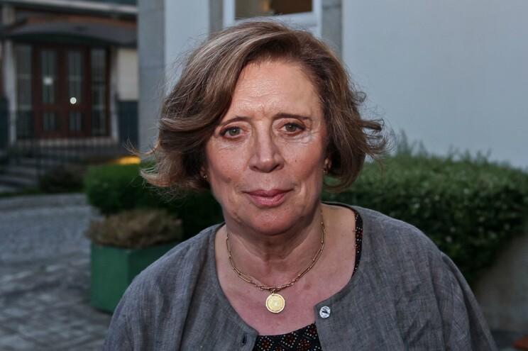Isabel Pires de Lima é uma das subscritoras do manifesto