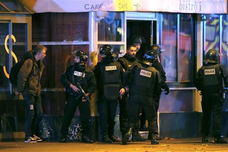 Investigação aos ataques terroristas em Paris já terminou