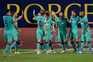 O Barcelona venceu este domingo
