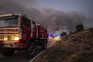 Incêndio em Sernancelhe, Viseu