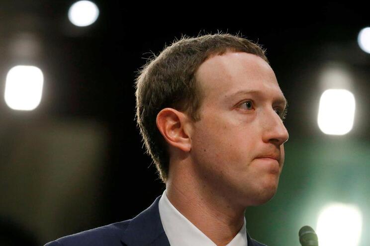 Acompanhe a segunda audição de Zuckerberg no Congresso dos EUA