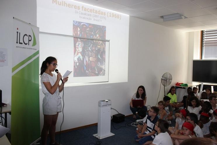 Aprender português: Jornadas Portas Abertas no ILCP de Lyon