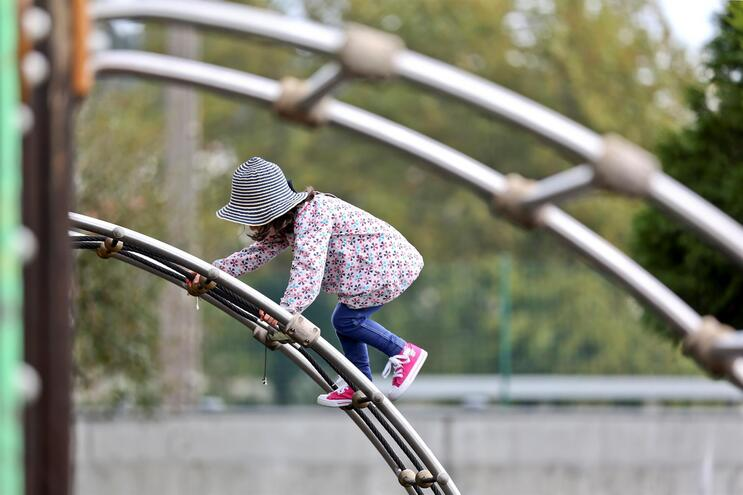 Há crianças que precisam de cuidados paliativos e não vão aos hospitais, diz associação