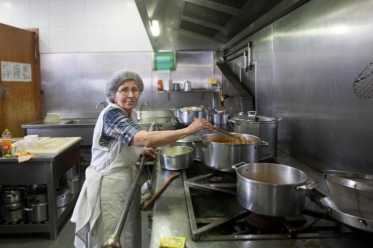 Fechou o restaurante mais antigo de Vila do Conde