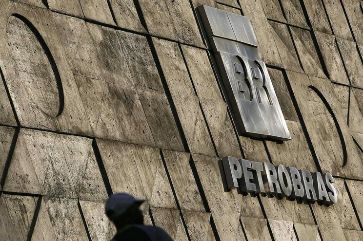 Petrobras no centro da operação Lava Jato