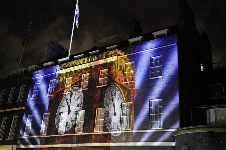 Reino Unido saiu da União Europeia às 23 horas (meia noite em Bruxelas) de 31 de janeiro
