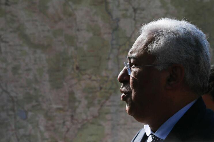 Costa mantém confiança nas instituições da justiça