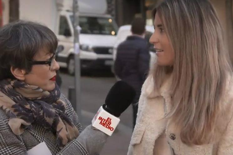 """Em entrevista, uma mulher de um bairro rico afirmou que quem chega aos 50 anos com um salário baixo """"não"""