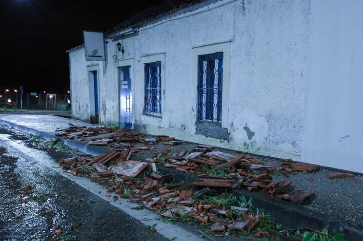 Soure decreta calamidade pública após prejuízos em 90% das habitações