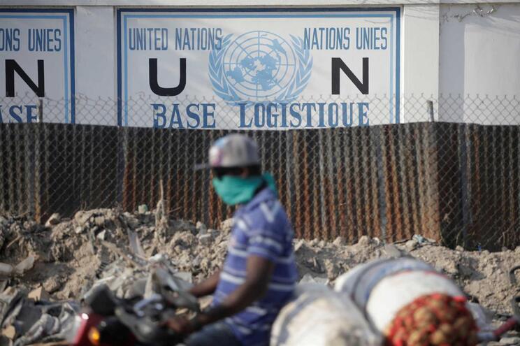 ONU põe fim a 15 anos de missão no Haiti apesar da grave crise no país