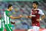 Mehdi Taremi garantiu a vitória do Rio Ave sobre o Sp. Braga