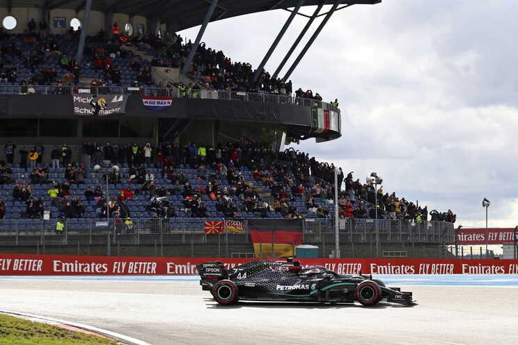 Bancadas do Autódromo do Algarve vão estar mais vazias