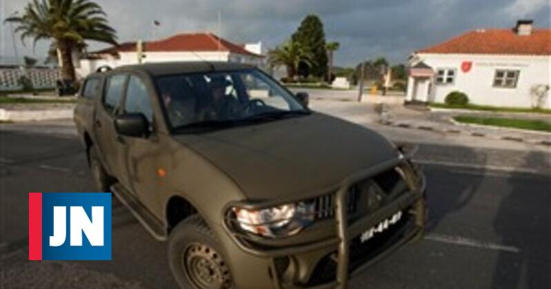 Militar dos Comandos nega homicídio e diz que colega se suicidou com G3