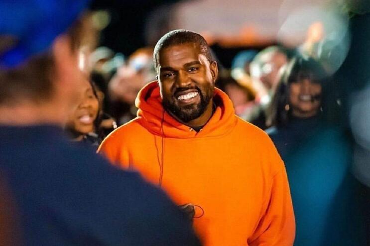 Kanye West vai candidatar-se à presidência dos EUA