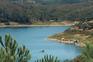 Buscas na barragem de Ourique