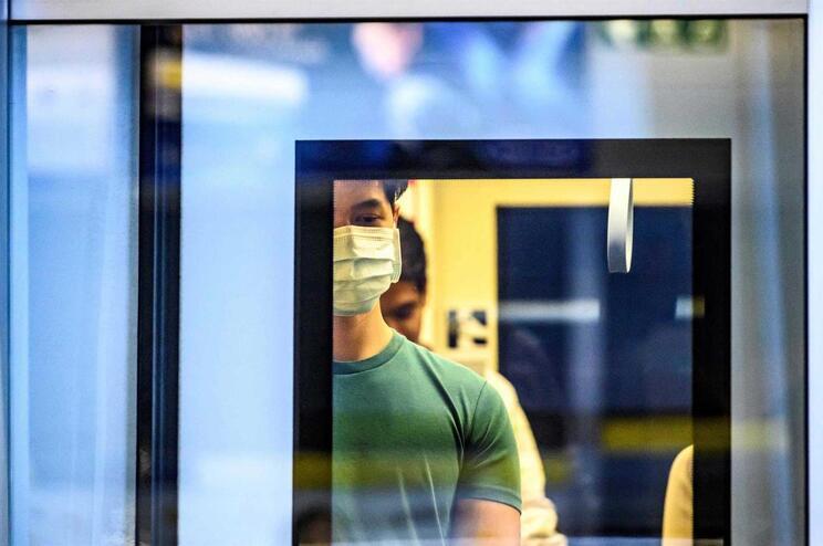 Os casos do surto de Covid-19 em Espanha subiram esta terça-feira para 150