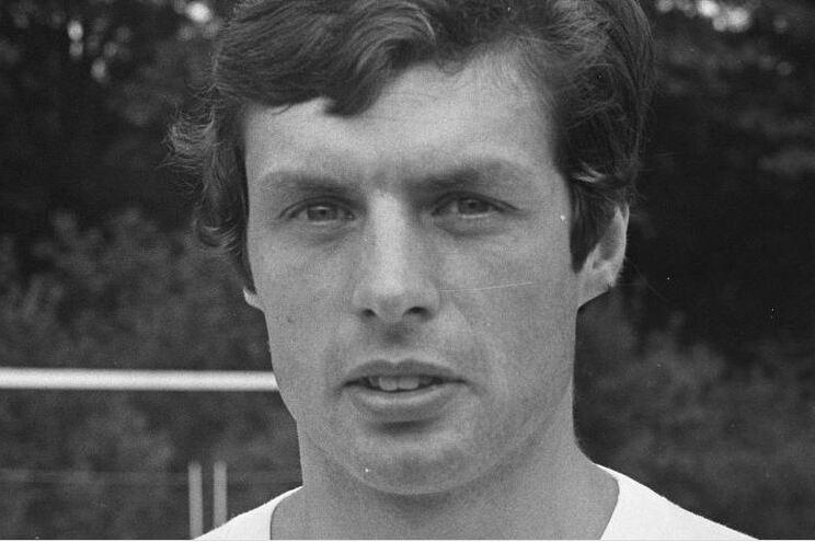 Wim Suurbier, uma das estrelas da seleção holandesa nos anos 70
