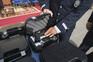 Armas desapareceram da direção nacional da PSP