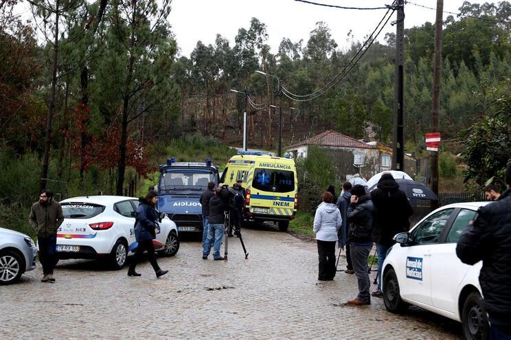 ARS Norte e bombeiros do Porto manifestam pesar pelas quatro vítimas do INEM