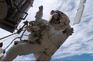 Candidatos a astronautas terão que passar exigente exame físico de dois anos