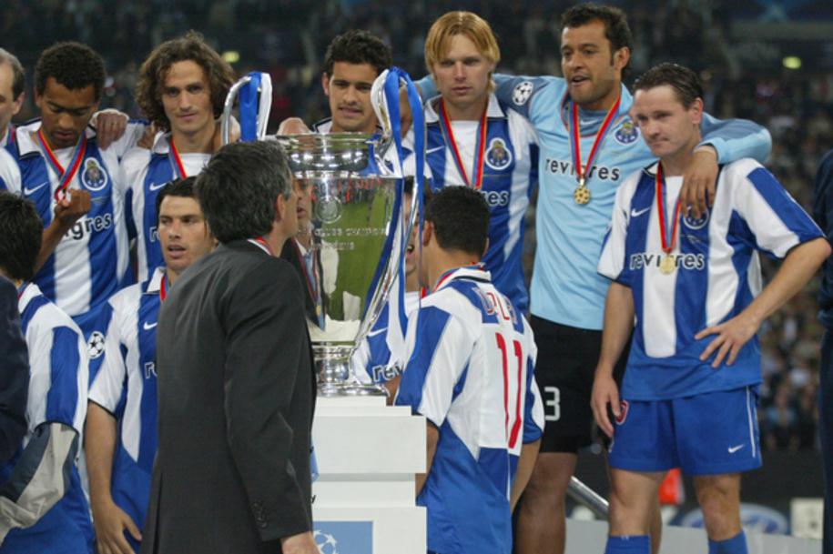 0481ecbc16 F. C. Porto vai ser campeão e chegar longe na Champions