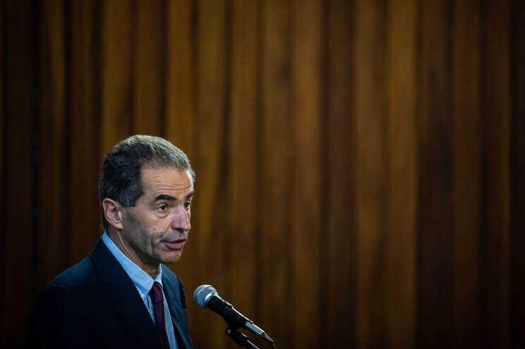 Manuel Heitor, ministro do Ensino Superior