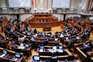 Proposta de alteração do PSD foi aprovada apenas com os votos contra do PS