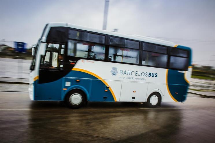 Barcelos Bus já transportou 80 mil pessoas e vai ser reforçado