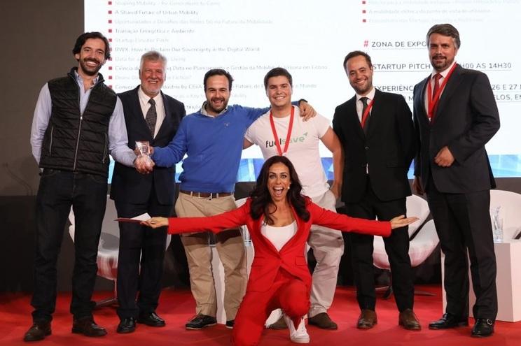 Prémio Startup do Ano PMS2020 avança para a segunda edição