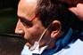 Italiana condenada a 14 meses de cadeia por agredir PSP
