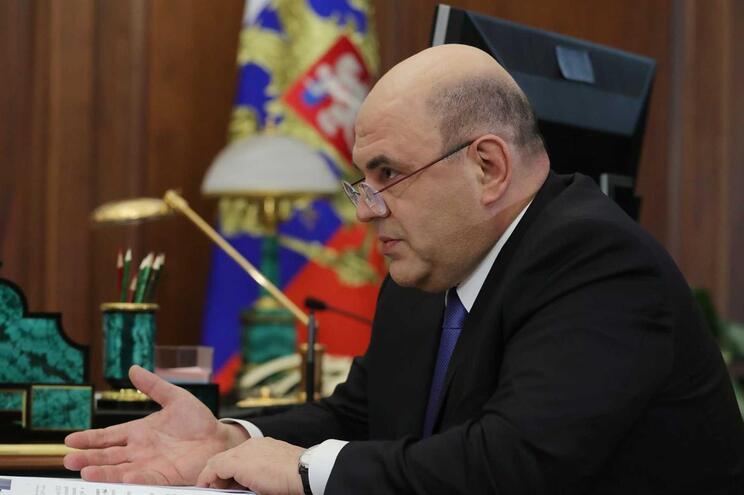 Mikhail Mishustin será o novo primeiro-ministro da Rússia