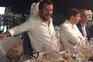 Imagens de Salvini na noite da tragédia estão a indignar os italianos