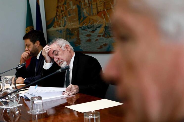 Salário mínimo fica em 600 euros por falta de acordo entre parceiros