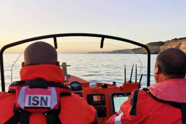 Nova Estação Salva Vidas reforça segurança da costa algarvia
