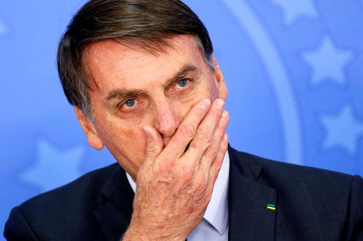 """""""Esquece o PSL, tá ok?"""" Jair Bolsonaro em guerra com o próprio partido"""
