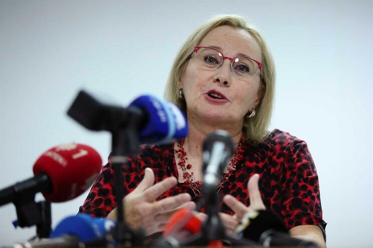 Caso suspeito de infeção por coronavírus em Lisboa deu negativo