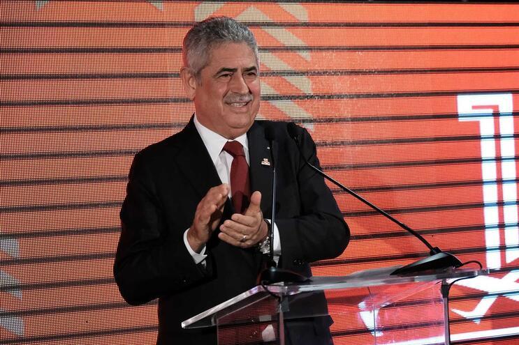 Luis Filipe Vieira