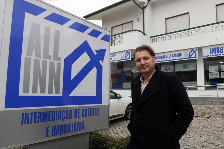 Augusto Martins esteve na banca diversos anos e foi para o setor imobiliário, onde é comercial desde