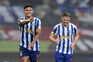 Estreia de sonho de Evanilson como titular do F. C. Porto