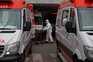 Brasil confirma primeira reinfeção provocada por nova variante do vírus