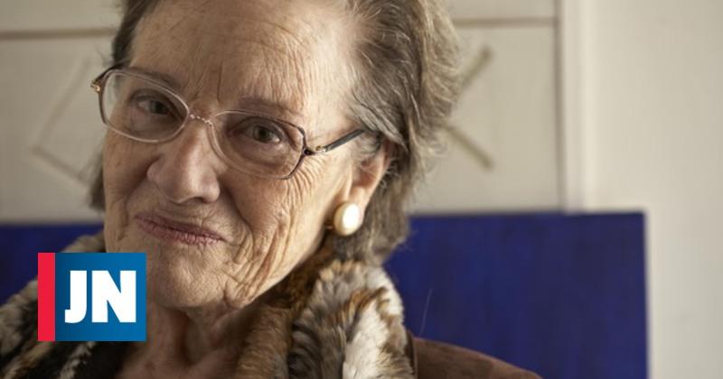 Morreu a jornalista e escritora Maria Alberta Menéres