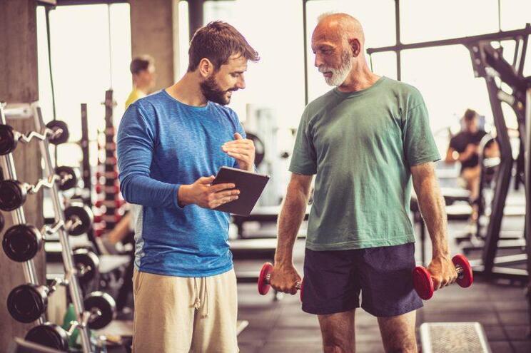 Os testes definitivos para saber a sua idade metabólica