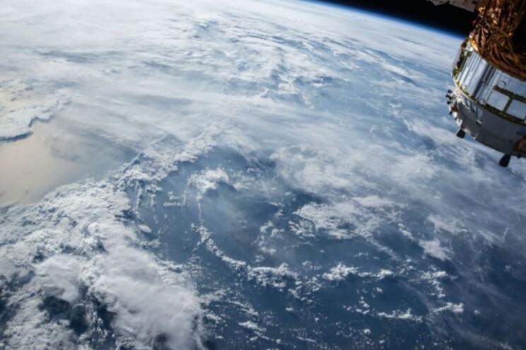 Astronauta acedeu a conta bancária de ex-mulher na Estação Espacial