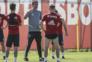 Benfica fez testes físicos a reforços da formação