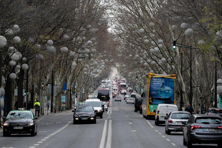 A partir de 1 de fevereiro, todos os ministros só circularão em Lisboa e na área metropolitana em viaturas